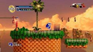 Sonic the Hedgehog 4 kaufen