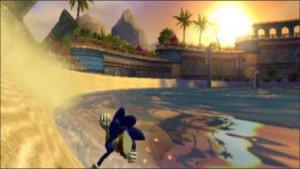 Sonic und die geheimen Ringe kaufen
