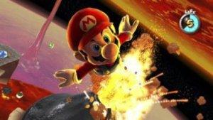Super Mario Galaxy kaufen