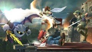 Super Smash Bros. Brawl kaufen
