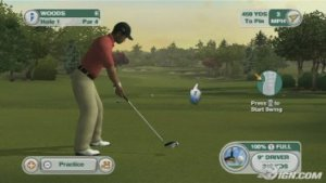 Tiger Woods PGA Tour 09 All-Play kaufen