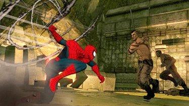 Spider Man: Dimensions kaufen