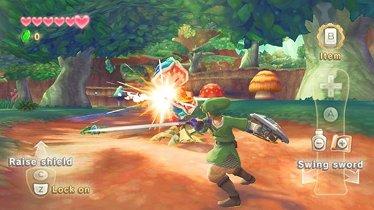 The Legend of Zelda: Skyward Sword kaufen