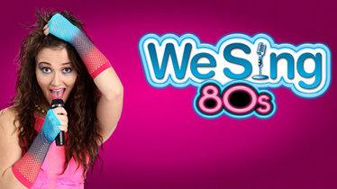 We Sing 80's kaufen
