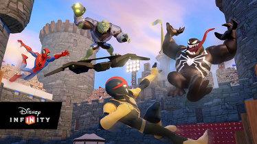 Disney Infinity 2.0: Marvel Superheroes kaufen