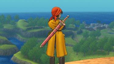 Dragon Quest X kaufen