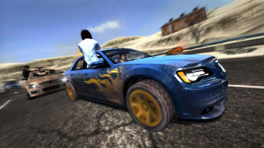 Fast and Furious: Showdown kaufen