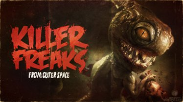 Killer Freaks From Outer Space kaufen