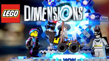 Lego Dimensions kaufen