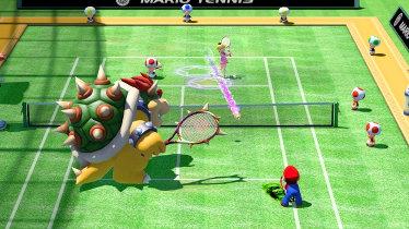 Mario Tennis: Ultra Smash kaufen