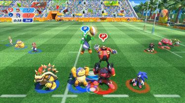 Mario & Sonic bei den Olympischen Spielen Rio 2016 kaufen