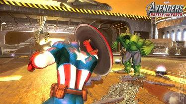 Marvel Avengers: Kampf um die Erde kaufen