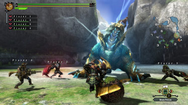 Monster Hunter 3 Ultimate kaufen