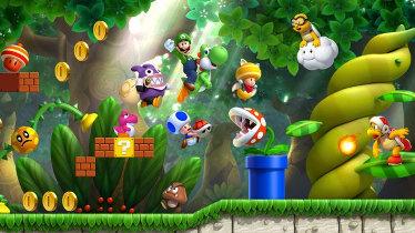 New Super Luigi U kaufen
