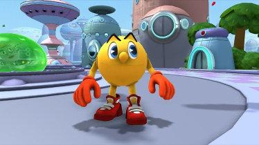 Pac-Man und die Geisterabenteuer kaufen