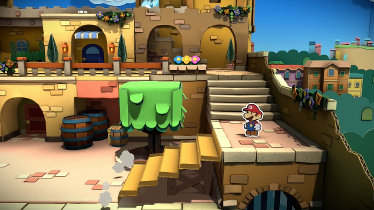 Paper Mario Color Splash kaufen