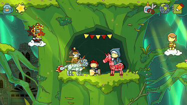Scribblenauts Unlimited kaufen