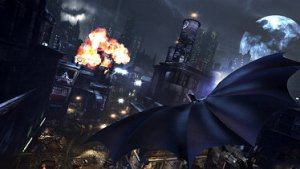 Batman: Arkham City Armored Edition kaufen