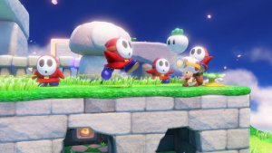 Captain Toad Treasure Tracker kaufen