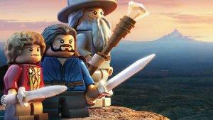 Lego Der Hobbit kaufen