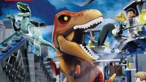 Lego Jurassic World kaufen