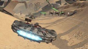 LEGO Star Wars: Das Erwachen der Macht kaufen