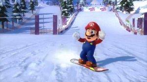 Mario und Sonic bei den olympischen Winterspielen in Sotschi kaufen