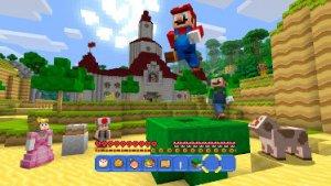 Minecraft Wii U Edition kaufen