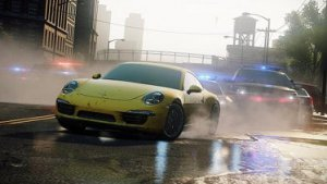 Need for Speed: Most Wanted U kaufen
