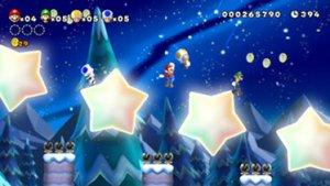New Super Mario Bros U kaufen