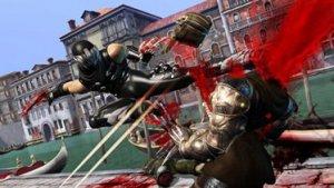 Ninja Gaiden 3: Razor's Edge kaufen