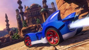 Sonic All-Stars Racing Transformed kaufen