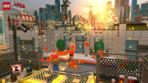 The Lego Movie Videogame kaufen