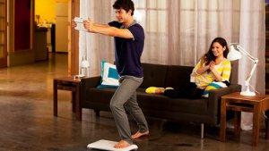 Wii Fit U kaufen