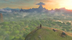 The Legend of Zelda: Breath of the Wild kaufen