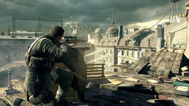Sniper Elite V2 kaufen
