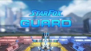 Star Fox Guard kaufen