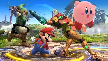 Super Smash Bros. Wii U kaufen