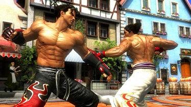 Tekken Tag Tournament 2 kaufen
