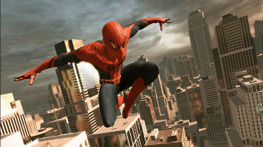 The Amazing Spider-Man 2 kaufen
