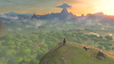 The Legend of Zelda: Breath of the Wild kaufen